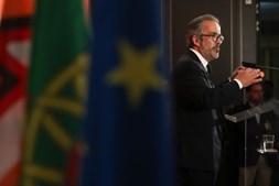 Paulo Rangel discursa após derrota nas Eleições Europeias