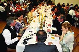 Jantar camiliano é uma viagem gastronómica e literária ao séc. XIX e senta à mesa mais de 300 pessoas