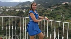 Cintia perdeu a vida a caminho do Rali de Portugal