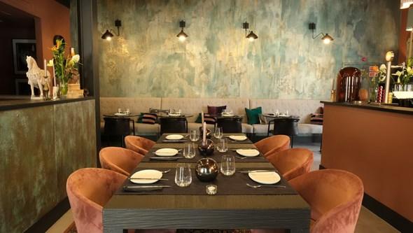 Xtoria, o restaurante de Setúbal sem segredos para os clientes