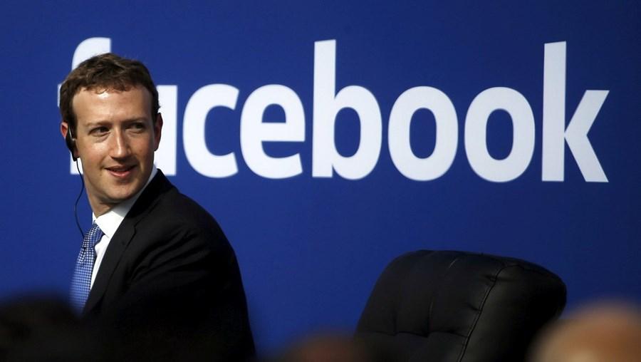 Mark Zuckerberg, fundador do Facebook