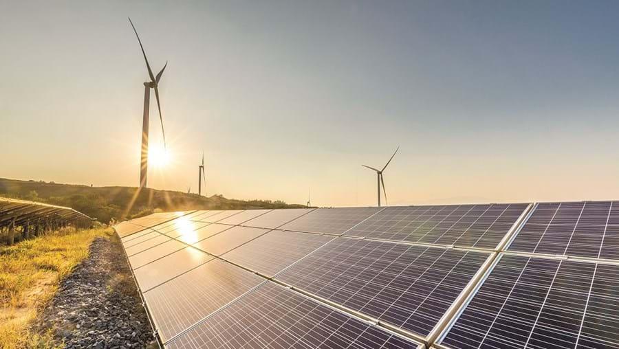 Leilão de energia sola decorreu entre 25 e 26 de agosto