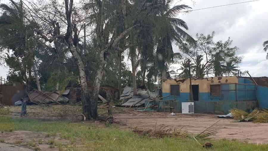 População da província moçambicana de Cabo Delgado tem sido alvo de vários ataques terroristas