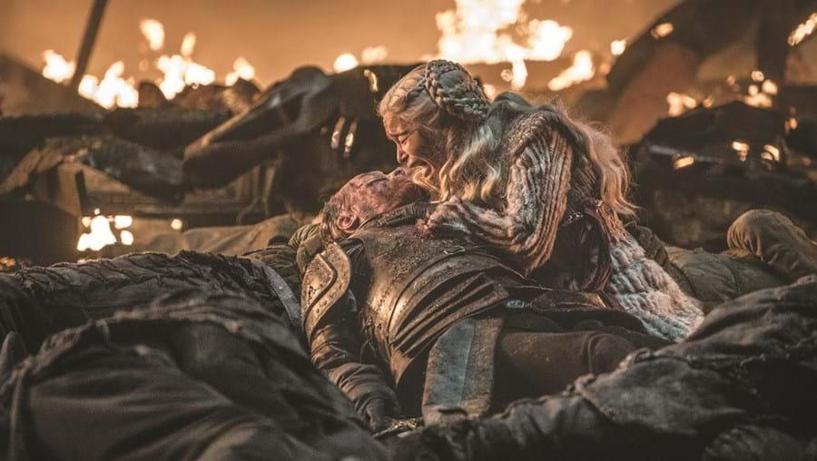 'Guerra dos Tronos'