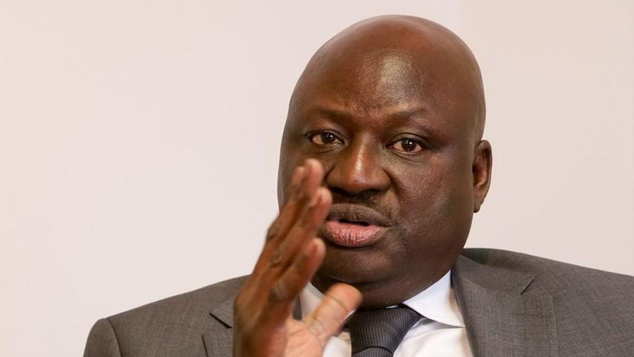 Primeiro-ministro da Guiné-Bissau, Aristides Gomes