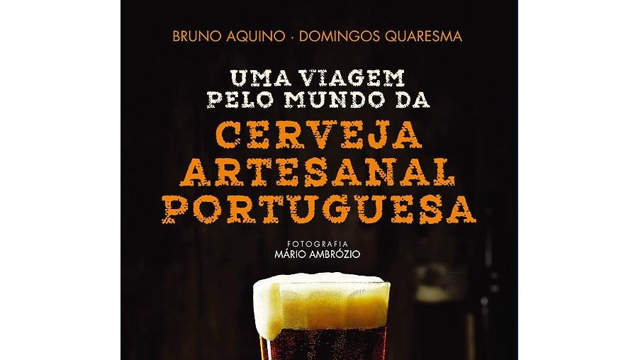 'Uma viagem pelo mundo da cerveja artesanal portuguesa'