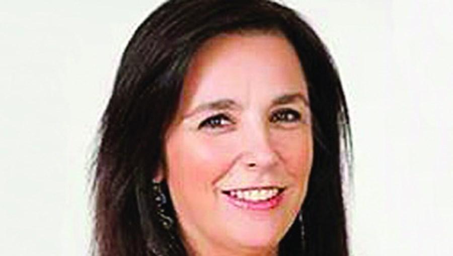 Hortense Martins, deputada