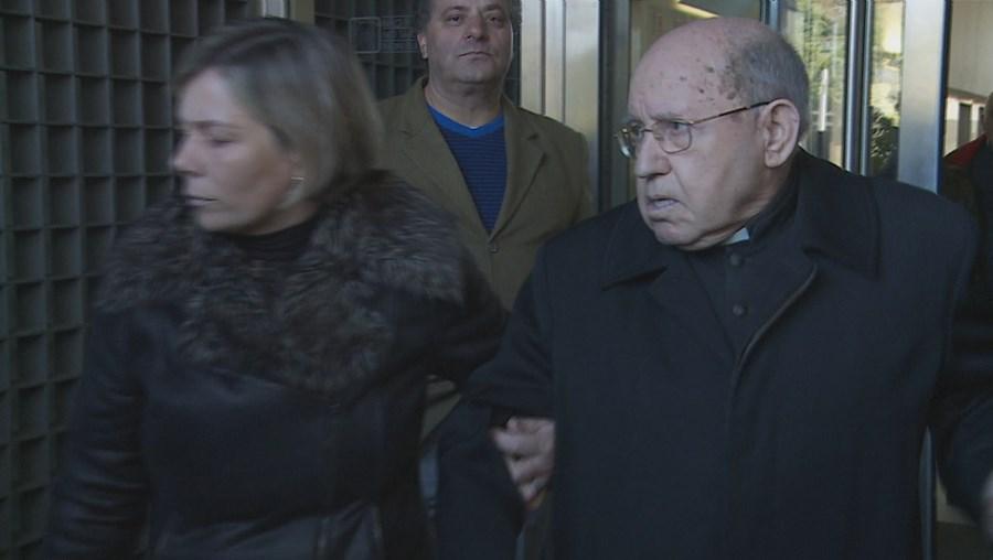 Padre e três freiras julgados por escravizar noviças em Vila Nova de Famalicão