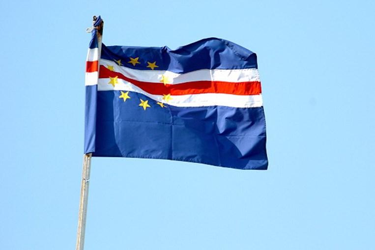 Bandeira de Cabo Verde