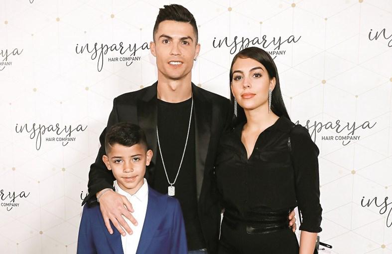 Georgina é hoje uma das mais bem sucedidas 'influencers', à conta da relação com Cristiano Ronaldo. Longe, porém, do craque que chega a cobrar 640 mil euros por um post no Instagram