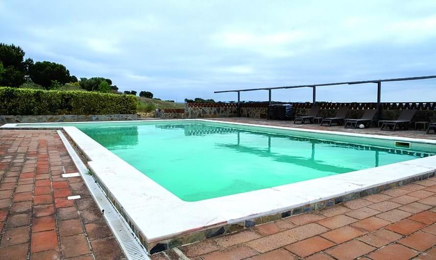 Hotel Rural Naveterra no Alandroal