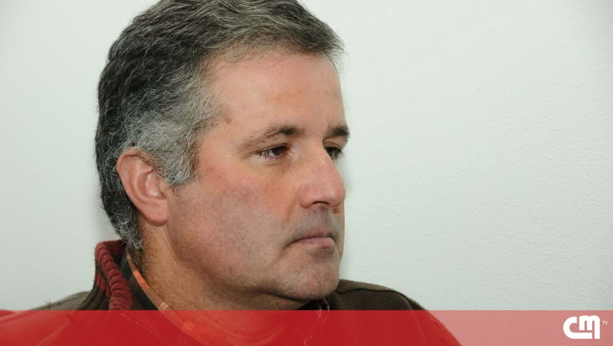 Pedro Dias tem primeira visita íntima na prisão - Atualidade - Correio da Manhã
