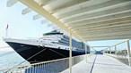 Prorrogada até 16 de março interdição de desembarque de cruzeiros devido à Covid-19