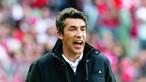 Benfica viaja para os Estados Unidos com 27 jogadores mas sem o argentino Salvio