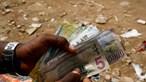 Dívida pública em Angola pode ficar abaixo dos 100% do PIB já este ano, segundo o BFA
