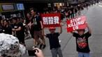 Líder de Hong Kong pede desculpas pelos conflitos causados sobre a lei da extradição