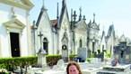 Família de mestre da arquitetura despejada de jazigo em Aveiro
