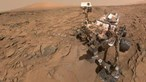 NASA deteta elevados níveis de metano e suspeita de vida alienígena recente em Marte