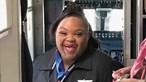 Jovem de 17 anos torna-se na primeira comissária de bordo com síndrome de Down