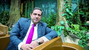 'Tubarão' Mário Ferreira cumpre sonho americano e ganha 250 milhões de euros