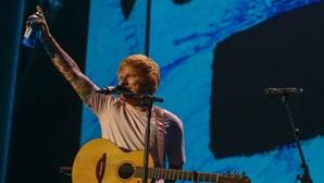 McCartney, Stones e Ed Sheeran querem apoio do Governo britânico para a música