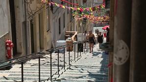 Saiba onde vai estar condicionado o trânsito em Lisboa na véspera e dia de Santo António