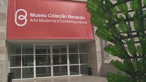 MP investiga acordo entre Berardo e Sócrates para cedência de coleção de arte ao Estado