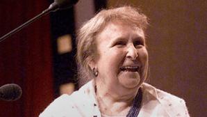 Portugal perde grande voz da literatura com morte de Agustina Bessa-Luís