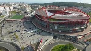 Benfica sabe hoje se vai a julgamento no caso E-Toupeira