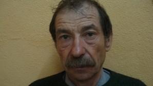 Morreu Manuel Palito, o homicida que esteve em fuga à polícia durante semanas
