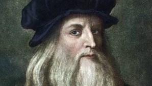 Investigadores identificam 14 descendentes vivos de Leonardo da Vinci