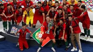 Fase final da Liga das Nações marcada para outubro de 2021