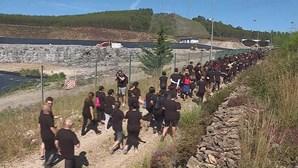 Câmara de Valongo denuncia descarga ilegal de lixiviado em aterro de Sobrado