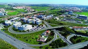 Novo viaduto alivia trânsito em Oeiras