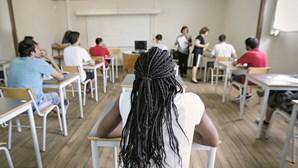 Segunda fase de candidaturas ao Ensino Superior com 158 vagas para enfermagem