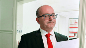 Sindicato dos Magistrados do MP teme aumento de casos de corrupção
