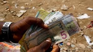 Angola adia novo programa do FMI para aumentar despesa pré-eleitoral