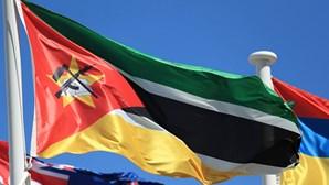 Explosão de mina de guerra mata criança e fere outras quatro em Moçambique