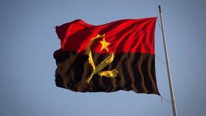 Angola recebe primeiro comboio turístico
