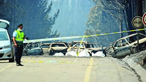Julgamento sobre responsabilidade dos incêndios de Pedrógão Grande começa na segunda-feira com 11 arguidos