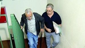 Prédio do Estado em Guimarães está sem qualquer elevador