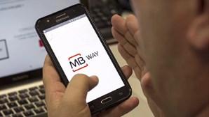PSP faz 11 arguidos e 51 buscas em ação contra crimes com recurso à aplicação MB Way