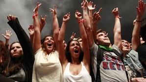 Festival Super Bock em Stock regressa em novembro a Lisboa