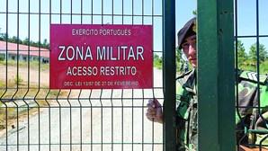 Furto de Tancos em investigação há dois anos fez cair um ministro e um chefe do Exército
