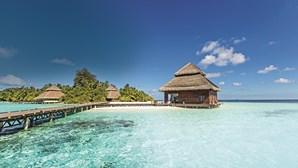 Maldivas: um paraíso na Ásia