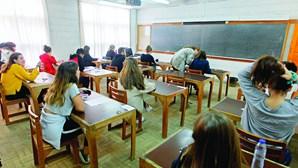 País dividido em três regiões nas vagas para o ensino superior