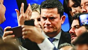 Sérgio Moro nega conluio na Lava Jato