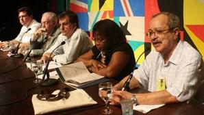 Cidade da Praia acolhe 'Encontro de Escritores de Língua Portuguesa'
