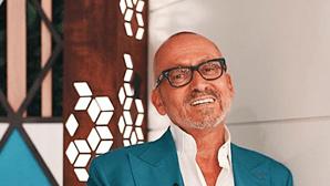 O fim da era de Manuel Luís Goucha nas manhãs da TVI