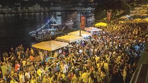 São João: a noite mais longa do Porto